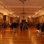Die Fideikommissbibliothek