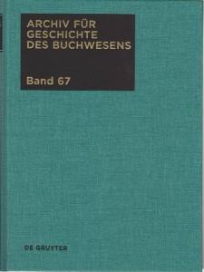 AGB Band 67